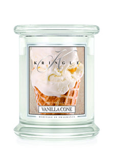 Vanilla Cone Medium Classic Jar