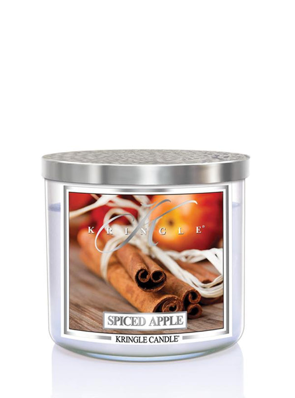 Spiced Apple | Soy Blend