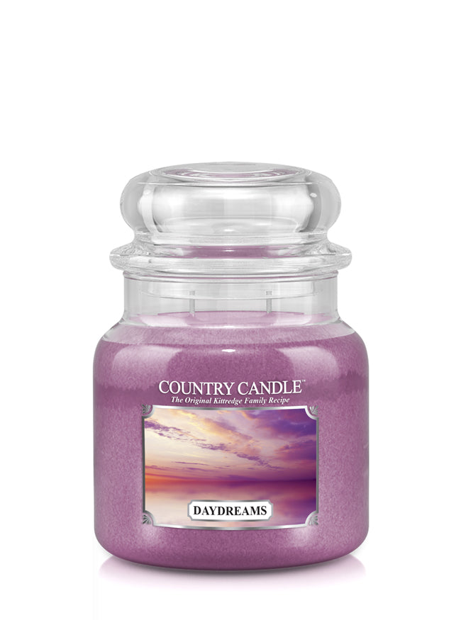 Daydreams Medium Jar Candle
