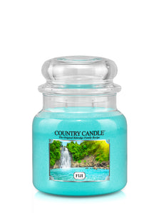 Fiji Medium Jar Candle