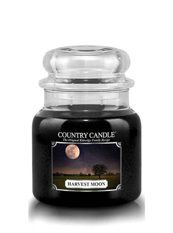 Harvest Moon Medium Jar Candle