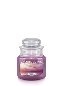 Daydreams Small Jar Candle
