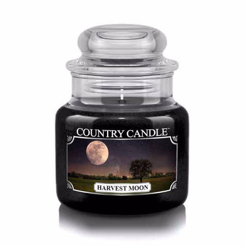Harvest Moon Small Jar Candle