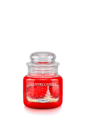 Stardust Small Jar Candle