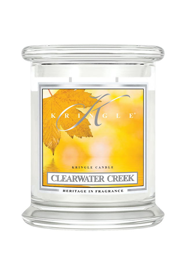 Clearwater Creek Medium Classic Jar