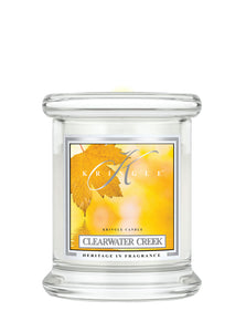 Clearwater Creek Mini Classic Jar