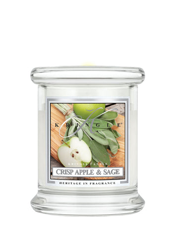 Crisp Apple & Sage Mini Classic Jar
