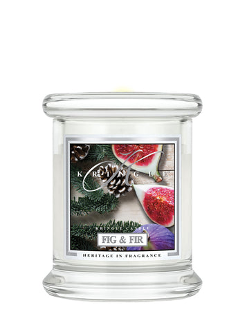 Fig & Fir Mini Classic Jar