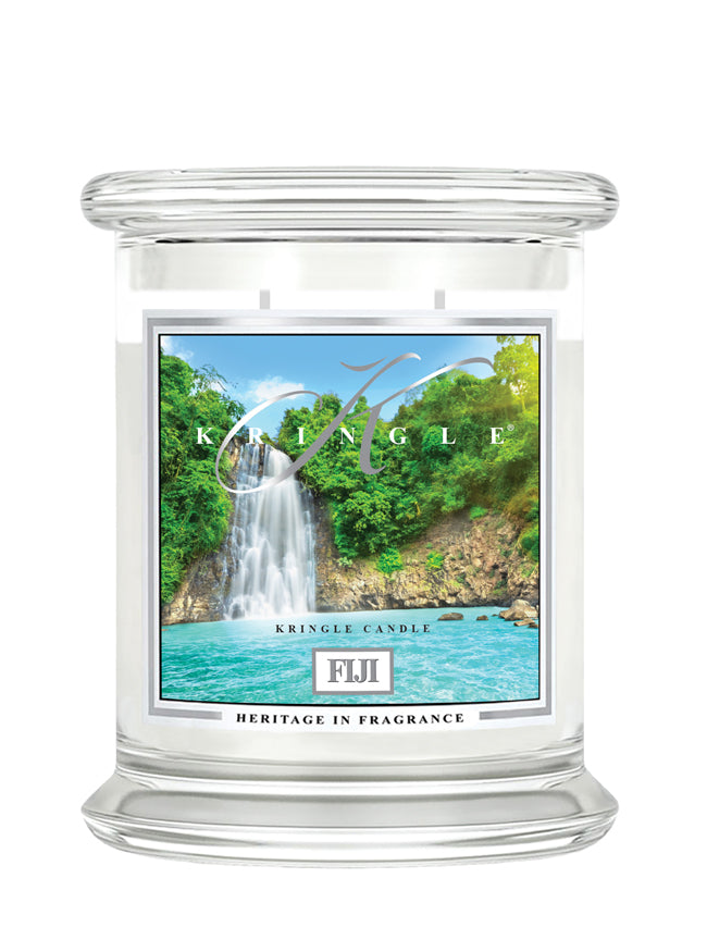 Fiji Medium Classic Jar