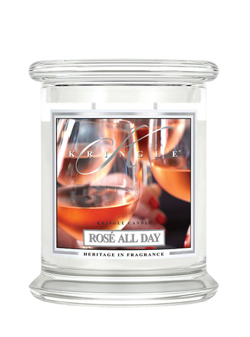 Rose All Day Medium Classic Jar