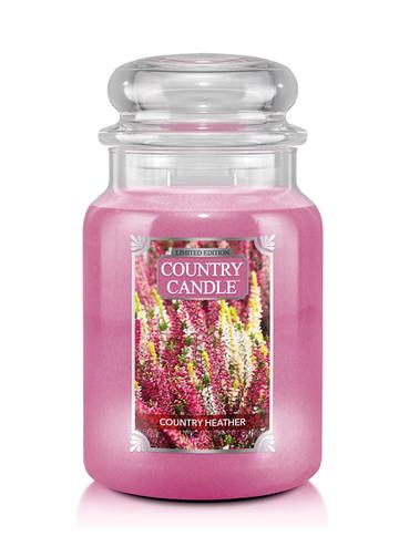 Country Heather Limited Edition