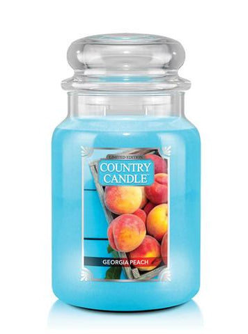 Georgia Peach Limited Edition