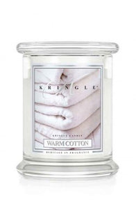 Warm Cotton  Medium Classic  Jar