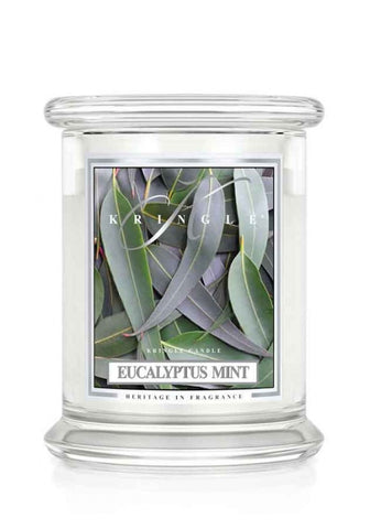 Eucalyptus Mint Medium Classic Jar