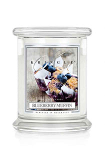 Blueberry Muffin Medium Classic Jar