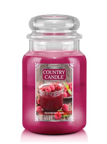 Raspberry Jam Limited Edition