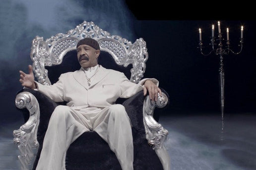 "Drake's Dad Dennis Graham Stars in His Own ""Kinda Crazy"" Music Video"