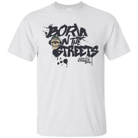 Apparel - Born On The Streets