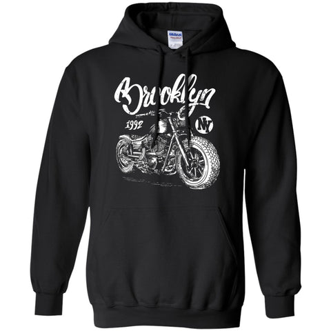 Apparel - Brooklyn Motorcycle Club