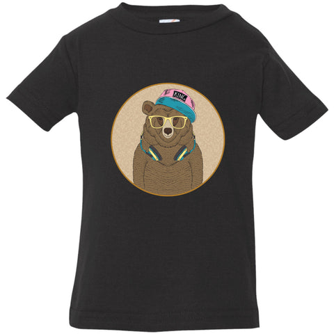 Apparel - DJ Bear