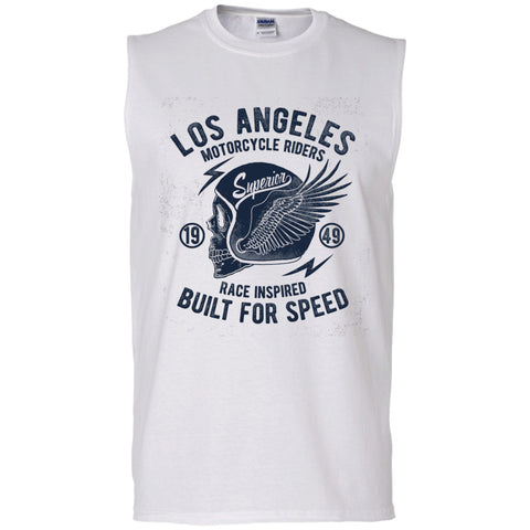 Apparel - LA Motorcycle Riders