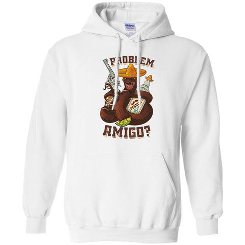 Apparel - Problem Amigo