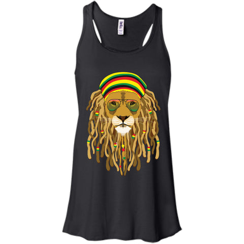 Apparel - Rasta Lion