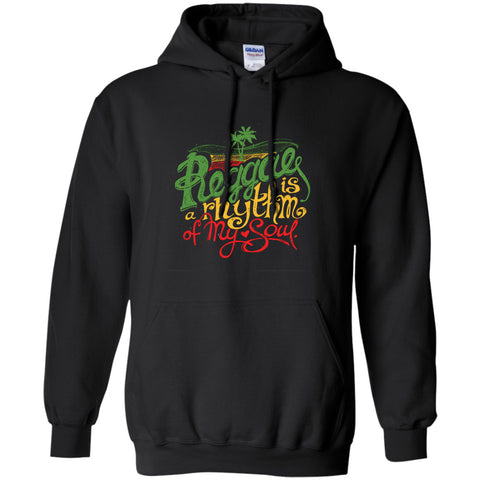 Apparel - Reggae Is A Rhythm Of My Soul