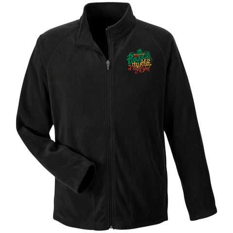 Apparel - Reggae Is A Rhythm Of My Soul - Jackets