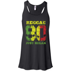 Apparel - Reggae Just Relax