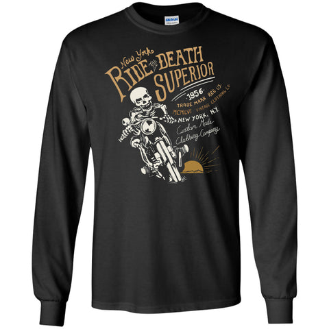 Apparel - Ride Till Death
