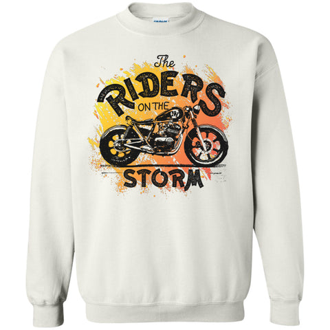 Apparel - Riders Storm