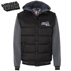 Apparel - Urban Street Zone Ghetto Jacket