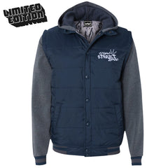 Urban Street Zone Ghetto Jacket