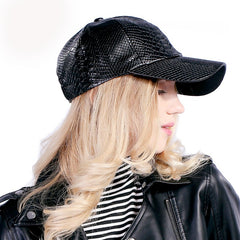 Hat - Ladies Clubbing Cap