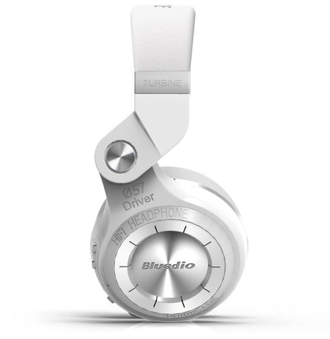 Headphones - Bluedio Turbine T2S Headphones