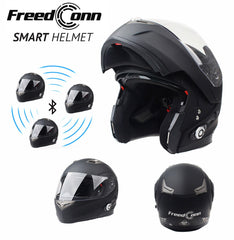 NEW Bluetooth Smart Helmet