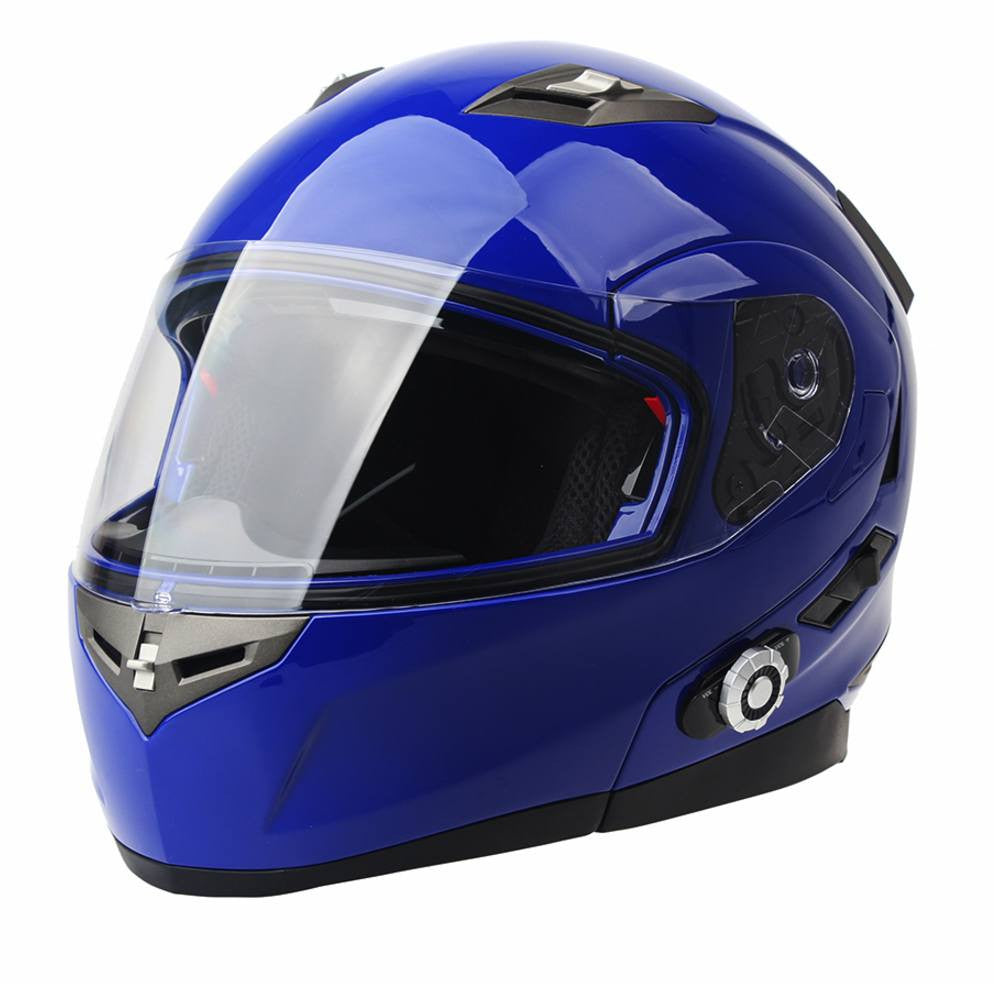 Helmet - NEW Bluetooth Smart Helmet