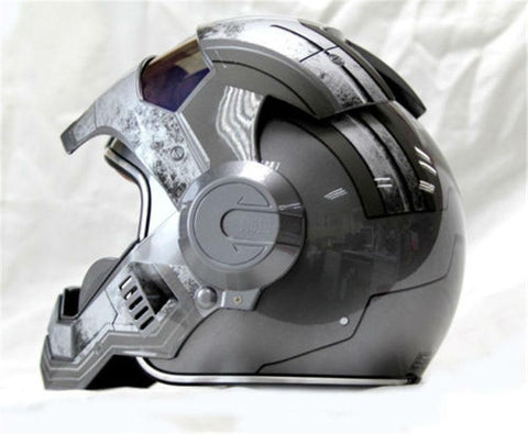 Helmet - NEW MASEI METALLIC EDITION - Free Shipping