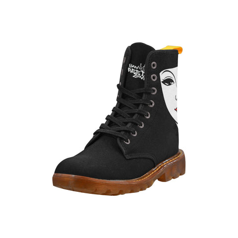 Martin Boots (1203H) - Tokyo Nightlife Boots