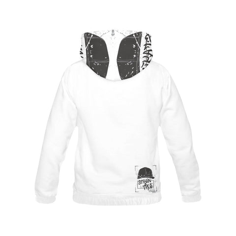Men's All Over Print Hoodie - Stayin True Hoodie