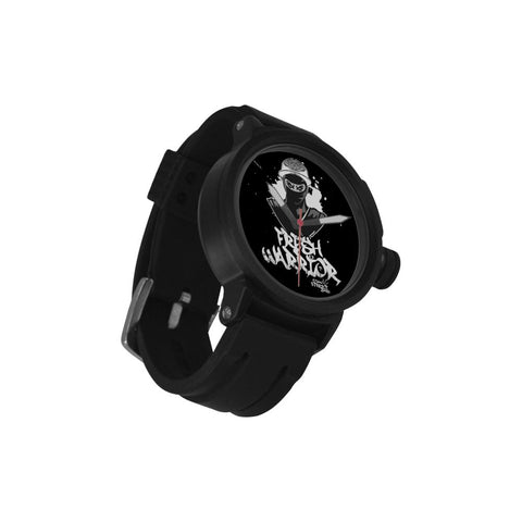 Men's Sports Watch - Fresh Warrior Watch