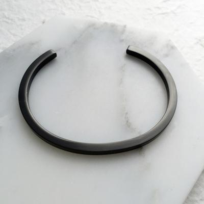 Mens/Women's Titanium Steel Bangles