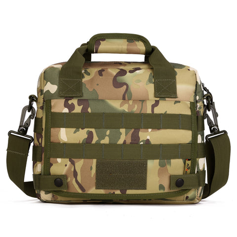 Camouflage 10 Inch Laptop Bag