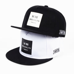 Hip Hop Fashion Snapback Cap