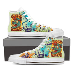 Shoes - Crazy Swag High Tops