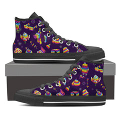 Digital Goodies High Tops