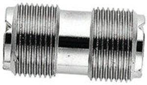 UHF Female to Female Adapter - Misc - Northwest Radio Supply