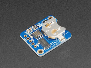 Adafruit PCF8523 Real Time Clock Assembled Breakout Board - Adafruit - Northwest Radio Supply