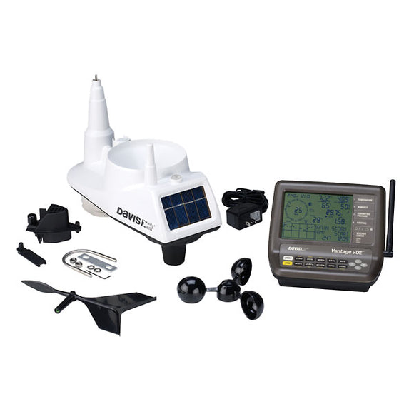 Davis Vantage Vue Weather Station - Davis Instruments - Northwest Radio Supply